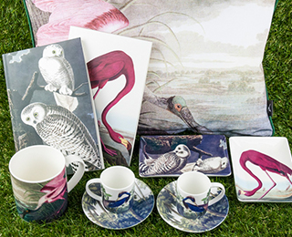 Gifts inspired by Audubon
