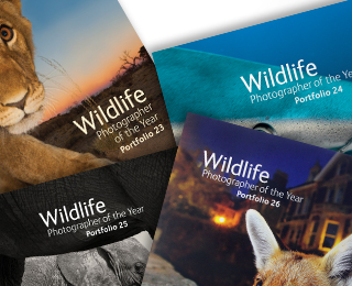 WPY exhibition books