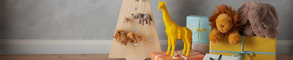 Safari Christmas
