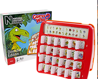 View all dinosaur gifts