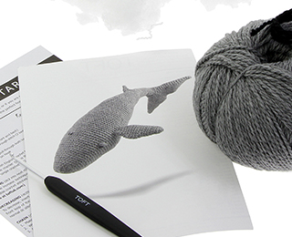 Whales: Beneath the Surface souvenirs