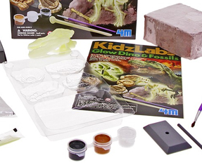 Dinosaur activity toys