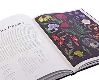 Botany books