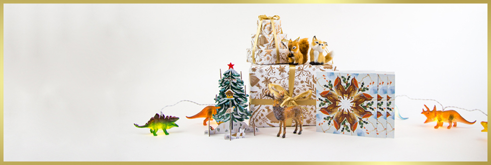 Buy Christmas gifts in our gift shop | Natural History Museum online ...