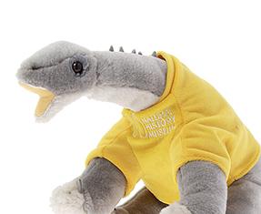 Diplodocus gifts