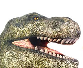 T. rex gifts