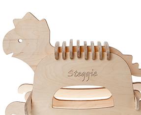 Stegosaurus gifts