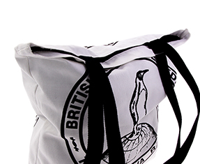 Tote bags and shoppers