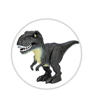 Dinosaurs under £20