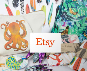 Etsy for Colour and Vision