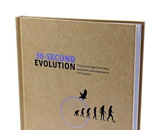 Evolution books