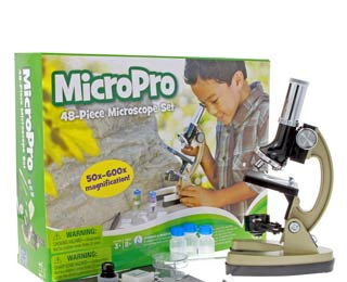 Science and nature toys