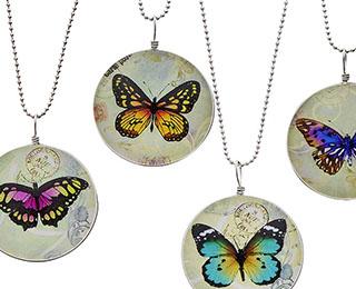 Sensational Butterflies souvenirs