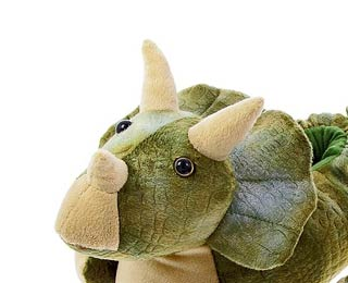 Triceratops gifts