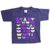 Entomology T-shirt for kids