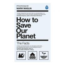 How to Save our Planet: The Facts