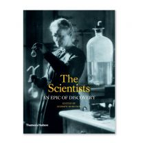 The Scientists: An Epic of Discovery book