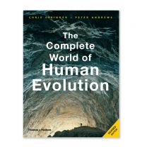 The Complete World of Human Evolution book