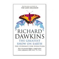 The Greatest Show on Earth book