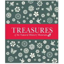 Treasures of the Natural History Museum book