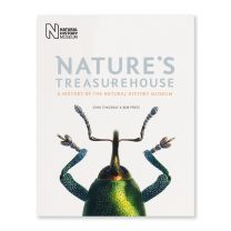 Nature's Treasurehouse: A History of the Natural History Museum