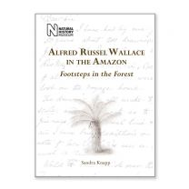 Alfred Russel Wallace in the Amazon: Footsteps in the Forest