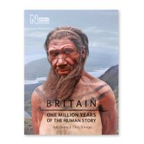 Britain: One Million Years of the Human Story book