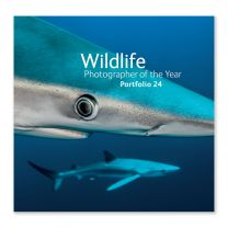 Wildlife Photographer of the Year 2014: Portfolio 24