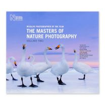 The Masters of Nature Photography: Volume Two