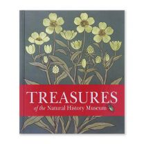 Treasures of the Natural History Museum mini book