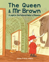 The Queen and Mr Brown: A Night in the Natural History Museum