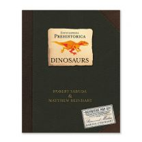 Encyclopedia Prehistorica: Dinosaurs book