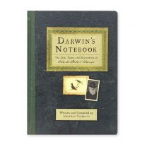 Darwin's Notebook: The Life, Times and Discoveries of Charles Darwin