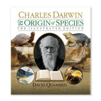 On the Origin of Species: The Illustrated Edition book