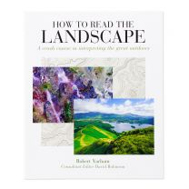 How to Read the Landscape book