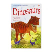 Dinosaurs (First Reading)