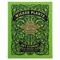 Wicked Plants book