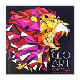 Geo Art Animals