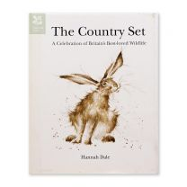 The Country Set: A Celebration of Britain's Best-loved Wildlife