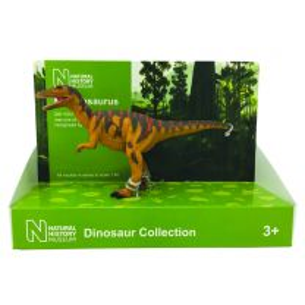 Megalosaurus model