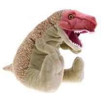 Jumbo T. rex soft toy