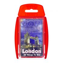 London Top Trumps