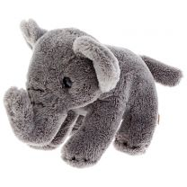 Baby elephant soft toy