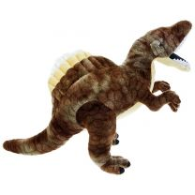 Spinosaurus soft toy