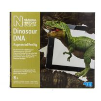 Museum Dinosaur DNA T. rex excavation kit