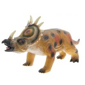Medium soft touch Styracosaurus