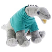 Dippy on Tour soft toy
