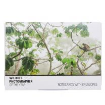 Flora notecard set - Wildlife Photographer of the Year 2019