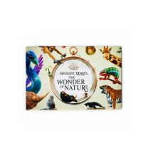 Fantastic Beasts™: The Wonder of Nature exhibition fridge magnet