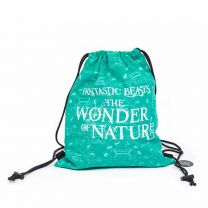 Fantastic Beasts™:  The Wonder of Nature drawstring bag